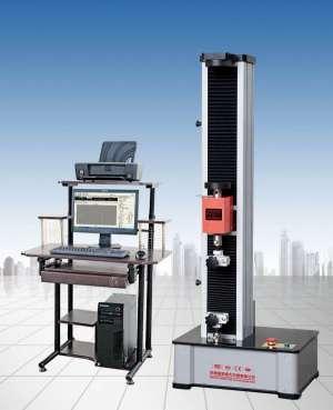 ABS材料拉伸强度试验机