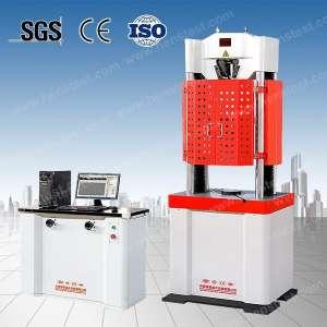 WEW-300B微机屏显式液压万能试验机