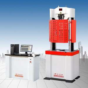 微机控制液压万能试验机AW-300A-6000A系列